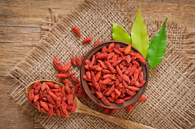 Goji Berry Health Benefits