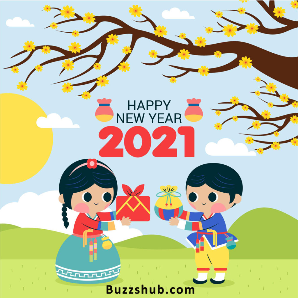 New Year 2021 Quotes Wishes