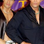 Dwayne The Rock Johnson jokes that he has a twin brother who helps him in his career
