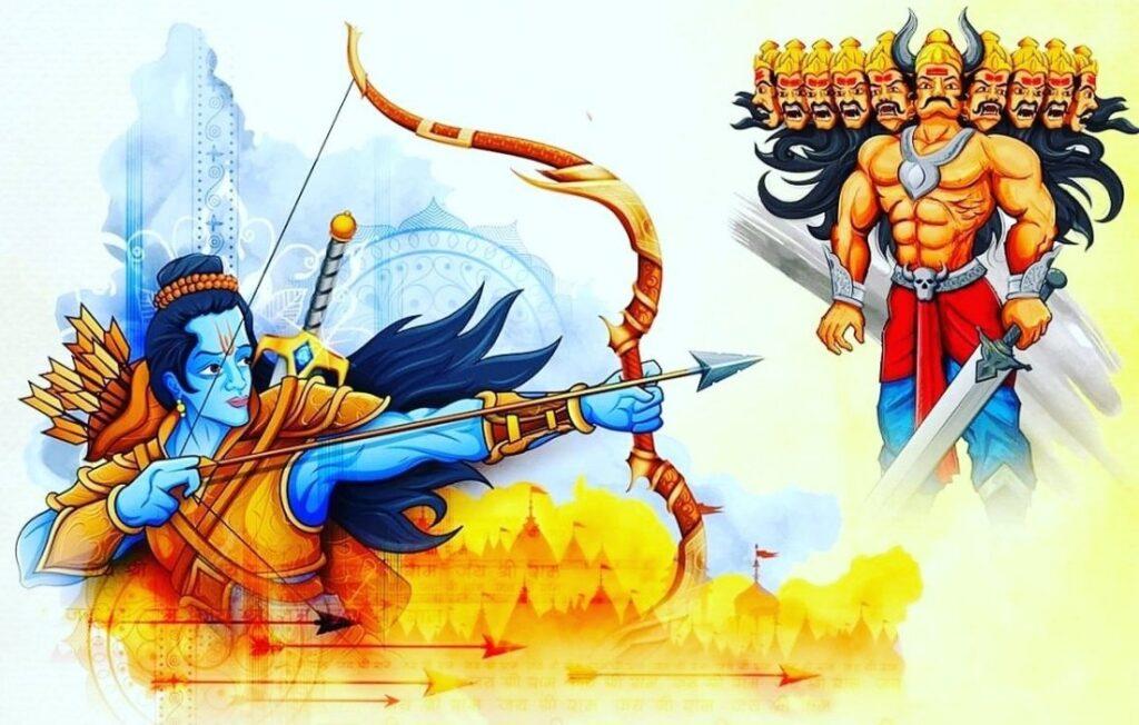 Vijayadashami Greetings Messages