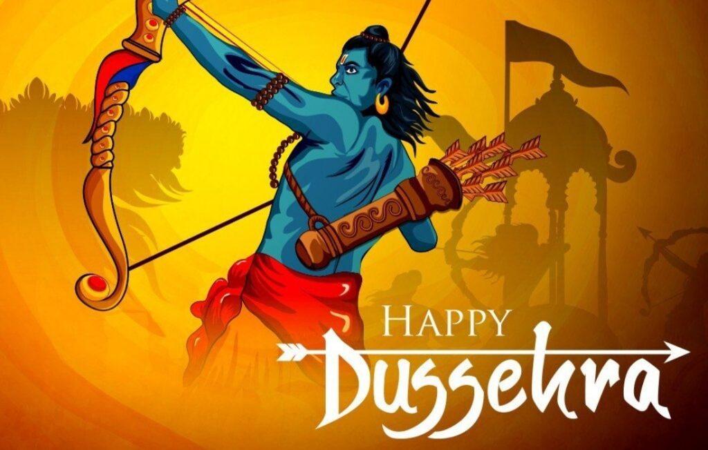 Happy Dussehra 2021