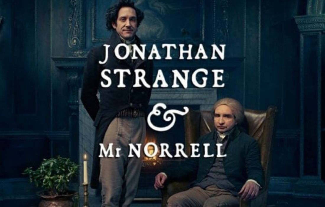 Jonathan Strange & Mr. Norrell Possible Season 2