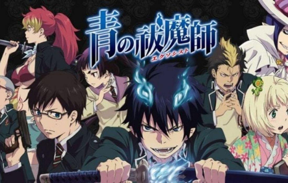 Blue Exorcist – Season 3 Release Date, Ao No Exorcist: Illuminati Saga [Spoilers]