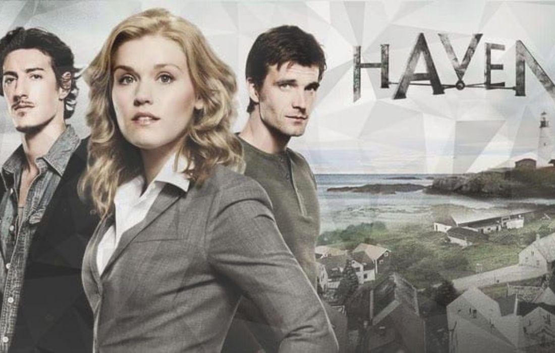 Haven Season 6 Cancelled