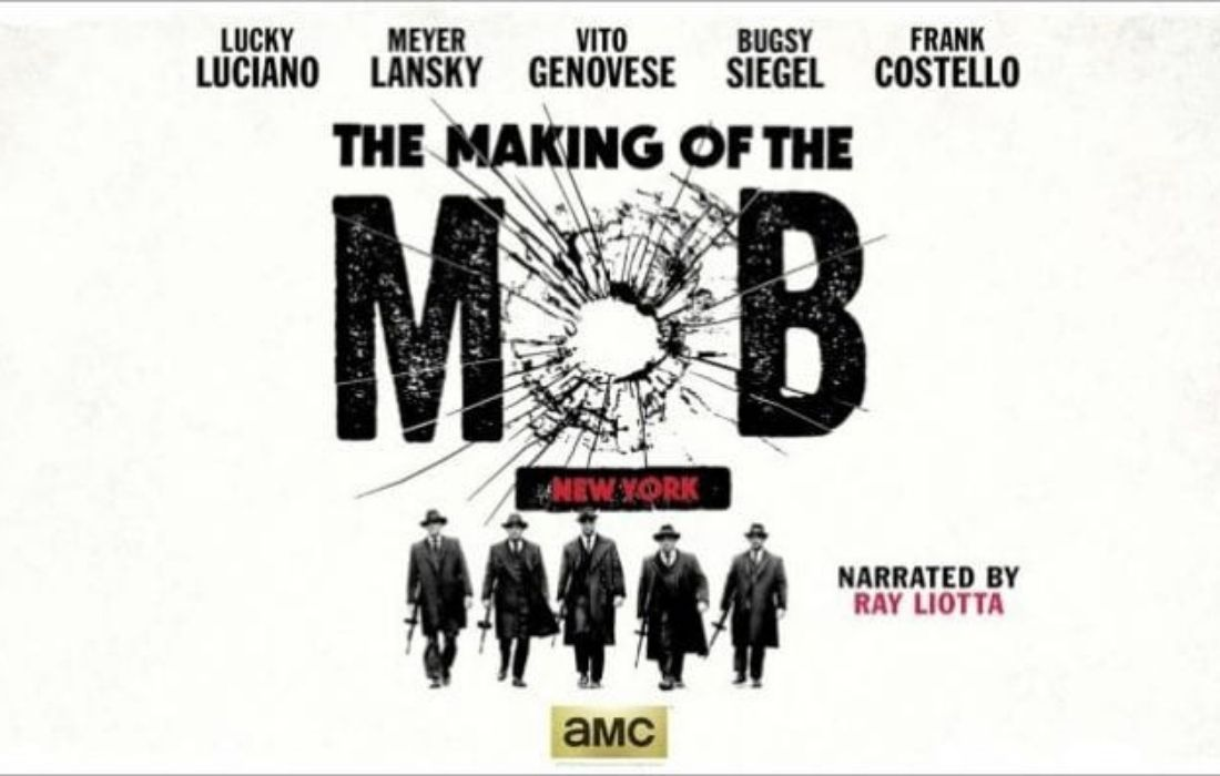 The Making of the Mob Season 3 Release Date
