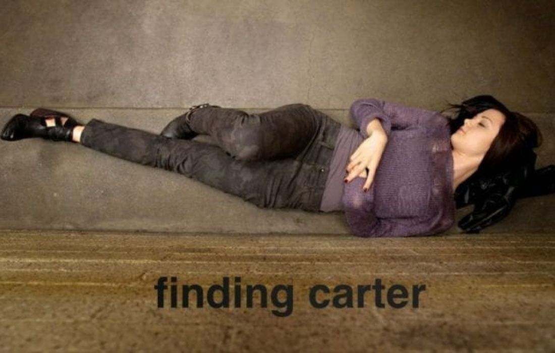 Finding Carter Season 3 Cancelled