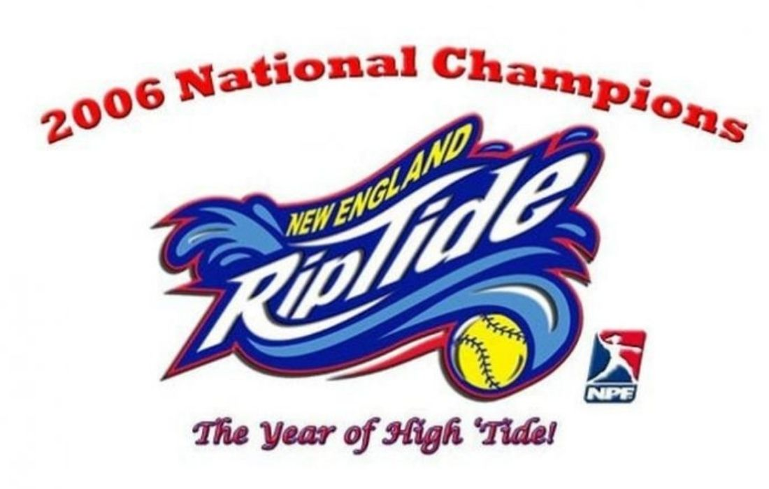 New England Riptide – History Of The Franchise