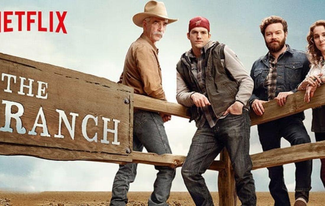 The Ranch Season 2 Release Date
