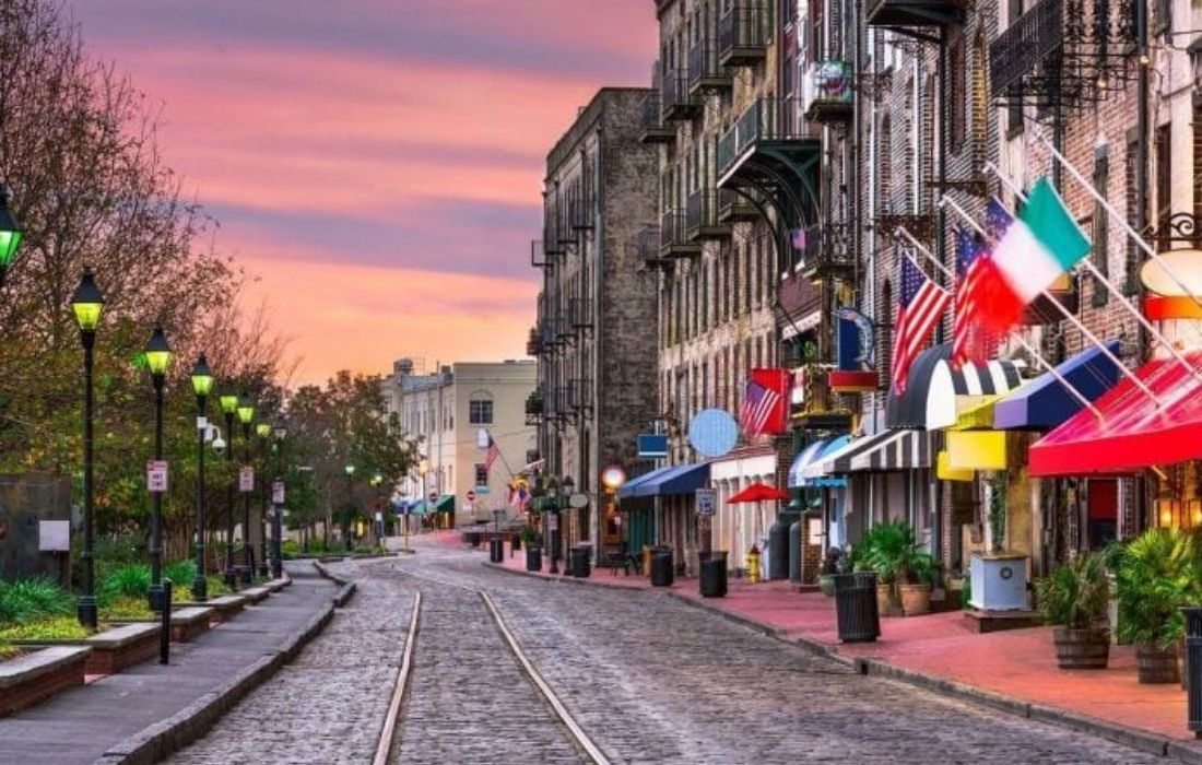 Top 10 Cool Cities of US to Visit in 2018