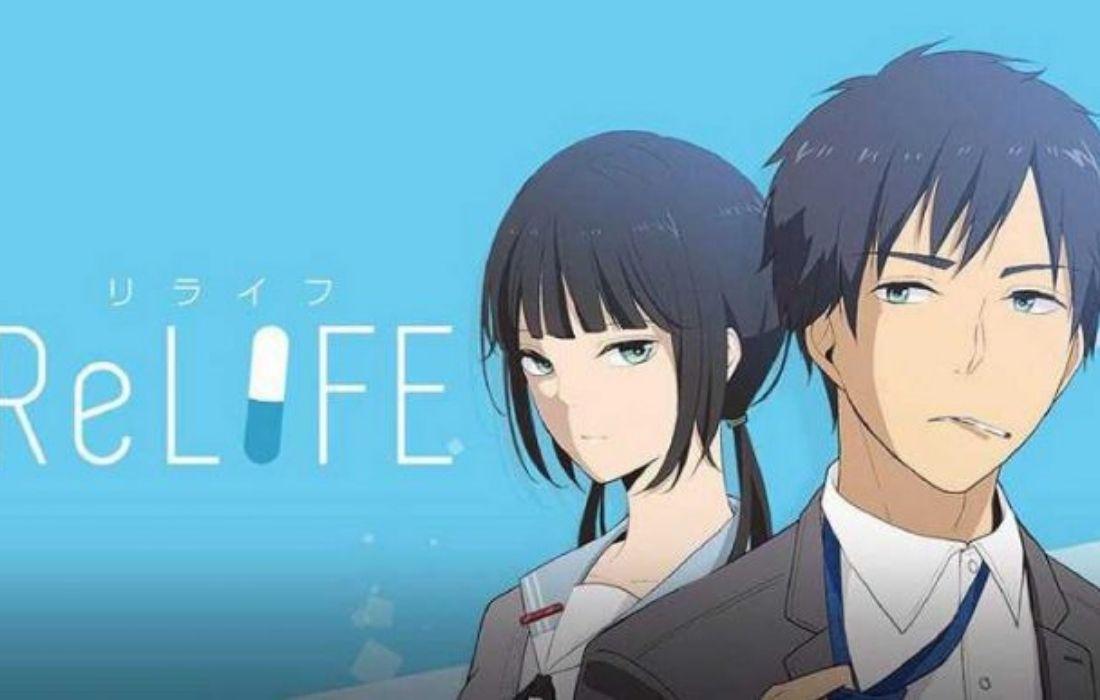 ReLIFE Season 2 Release Date