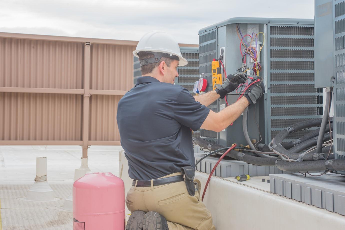 HVAC Repair and Fixes