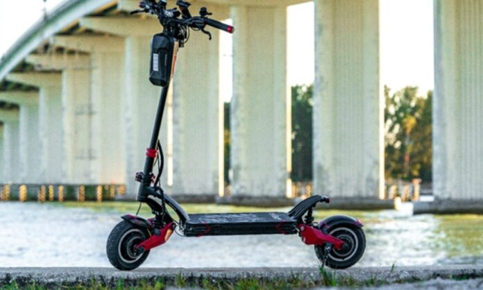 Electric Scooter Laws